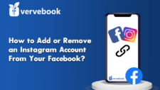How to Add or Remove an Instagram Account From Your Facebook