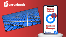 How to Recover Deleted Facebook Messages in 2021?