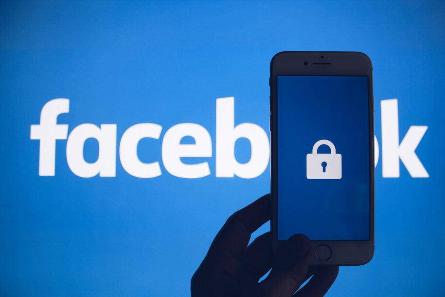 Ways to Make My Facebook Photos Private